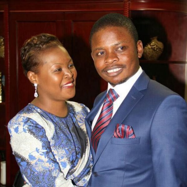 The fugitive Shepherd Bushiri and his spouse Mary Bushiri each have 5 passports, all Malawian.