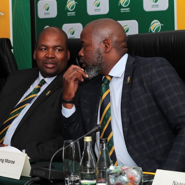 CSA's interim board believe it is in the best interests of cricket that the report is made public erasing all doubt regarding what is and isn't part of the extensive investigation into the conduct of the former board, its disgraced and dismissed CEO Thabang Moroe and the administration of cricket in the country for the last 48 months.