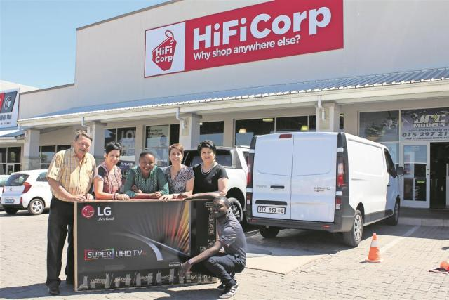 Retailer HiFi Corp,Game, Incredible Connection has published the third in a series of deals as part of its month-long Black Friday 2020 sale.
