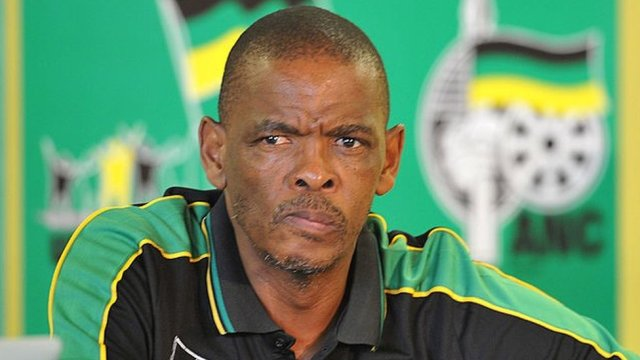 ANC secretary-general Ace Magashule must step aside with immediate effect, the party's integrity commission has recommended.