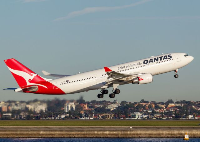 Qantas to restart SA route in July – but you'll need a Covid vaccine to fly