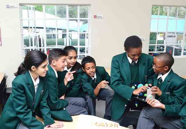 South Africa's most expensive day school now costs R200k per year - with many close behind