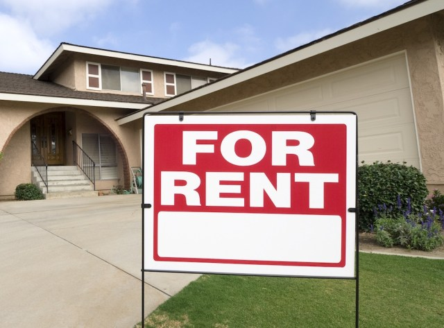 Negative rental escalation   Where have all the tenants gone?