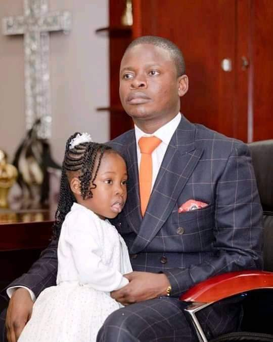 Shepherd Bushiri's 8-year-old daughter dies in Kenyan hospital