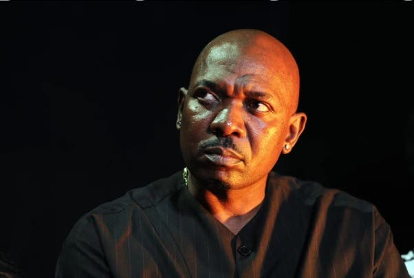 Menzi Ngubane's father dies - 'It came as a shock,'.