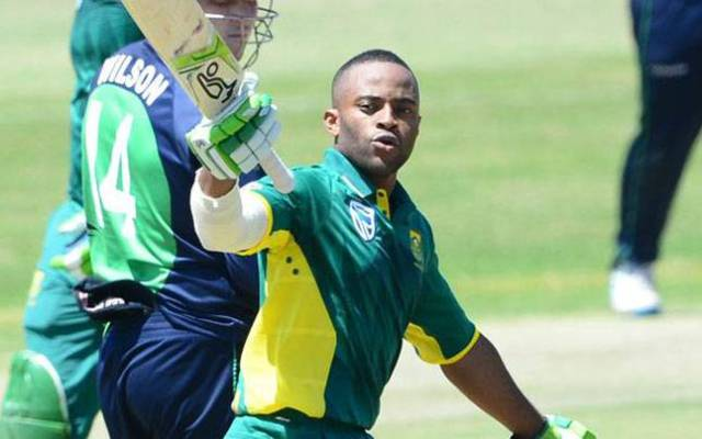 Bavuma tapped to lead Proteas in ODIs & T20s, Elgar to skipper in Tests
