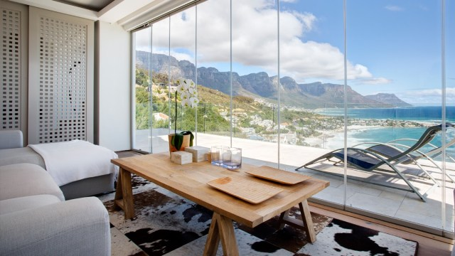 Airbnb now offers discounts of up to 50% for longer stays in RSA!
