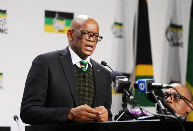 What the hell's going on at the ANC NEC – and why you should care