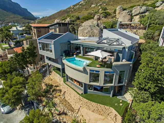 This is what R1,000 per night on Airbnb will get you across South Africa