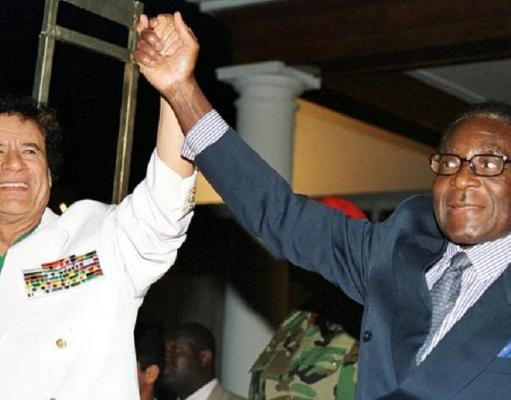 After three decades in power, Chad's President Idriss Deby died