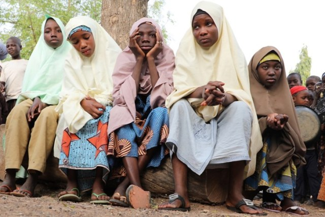 Kidnapping, ransoms proving to be the lifeblood of violent extremism expansion in Nigeria