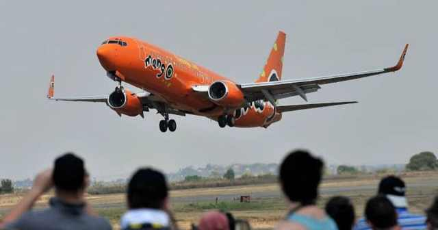 Mango Airlines grounding means no direct flights from SA to Zanzibar