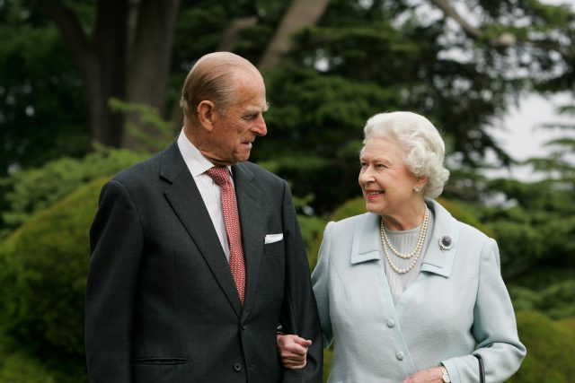 Prince Philip dies: his marriage to the Queen and their part in 1,000 years of European royal dynastic history