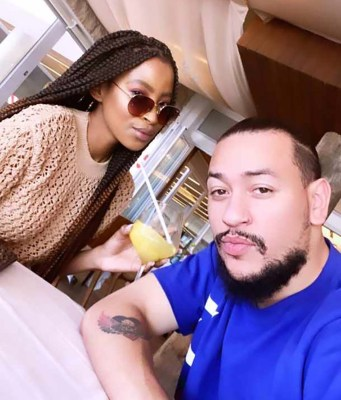 "AKA Killed his fiancée Anele ""Nelli"" Tembe after he pushed her"