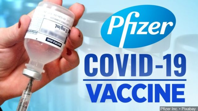Pfizer vaccines are coming: Here's how South Africa could prepare its cold chain