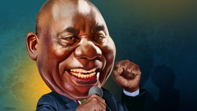 Salaries for Ramaphosa ZAR250K, ministers set to remain unchanged