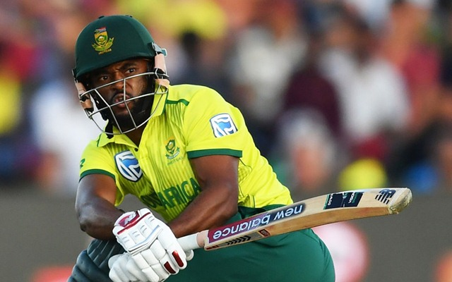 Brave new era as Bavuma plans to lead Proteas to promised land