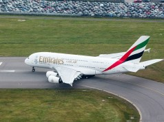 Emirates extends SA ban for the second time in a week. Here's where the major airlines now stand