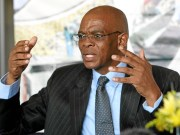 Ace Magashule trapped in a vice of his own making