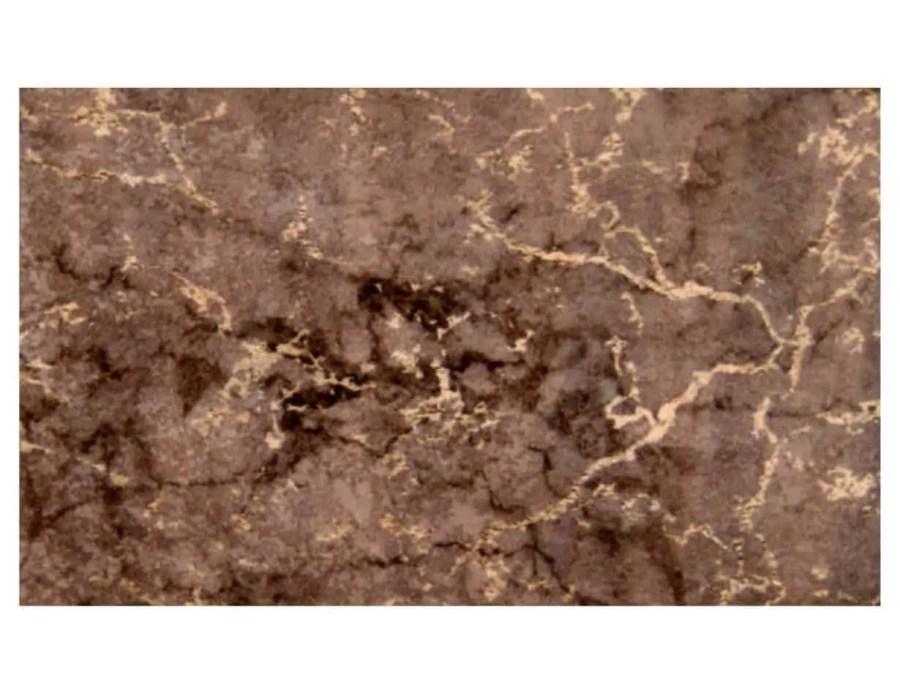 דקסון שטיח שיש מלבן בז'