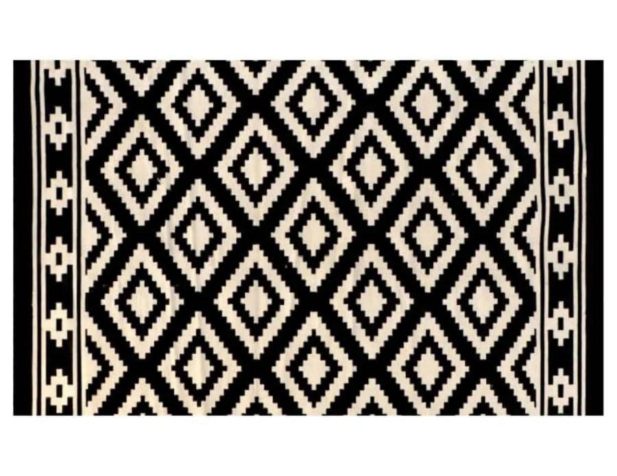 מרקש שטיח גאומטרי