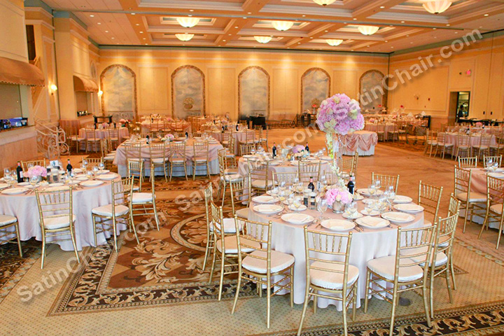 Remarkable Wedding And Events At Venutis Banquet Hall