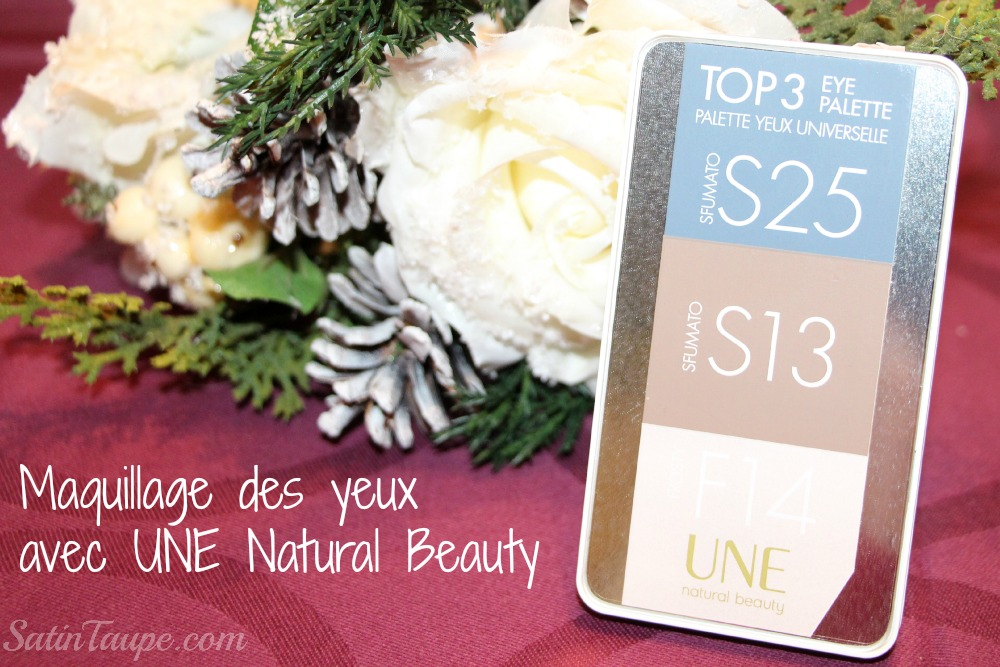 UNE natural beauty denim collection