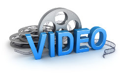 Add video to your website, embed video for video marketing