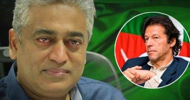 Rajdeep Sardesai rejects Nishan-e-Pakistan