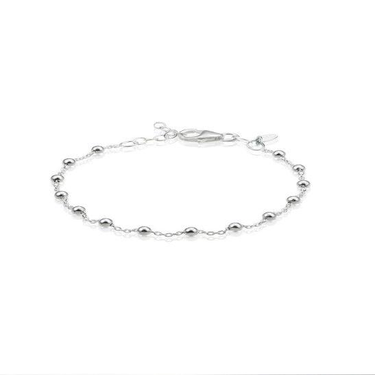 Bracelet Jane argent