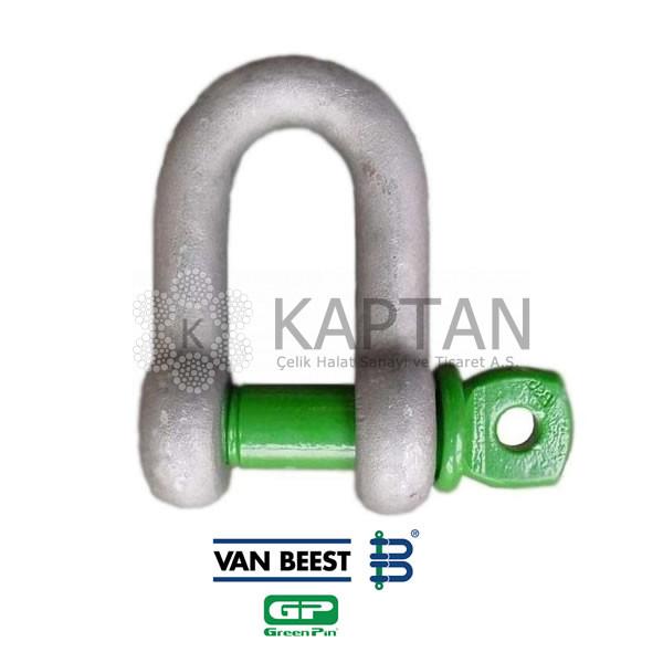Green-Pin-G4151