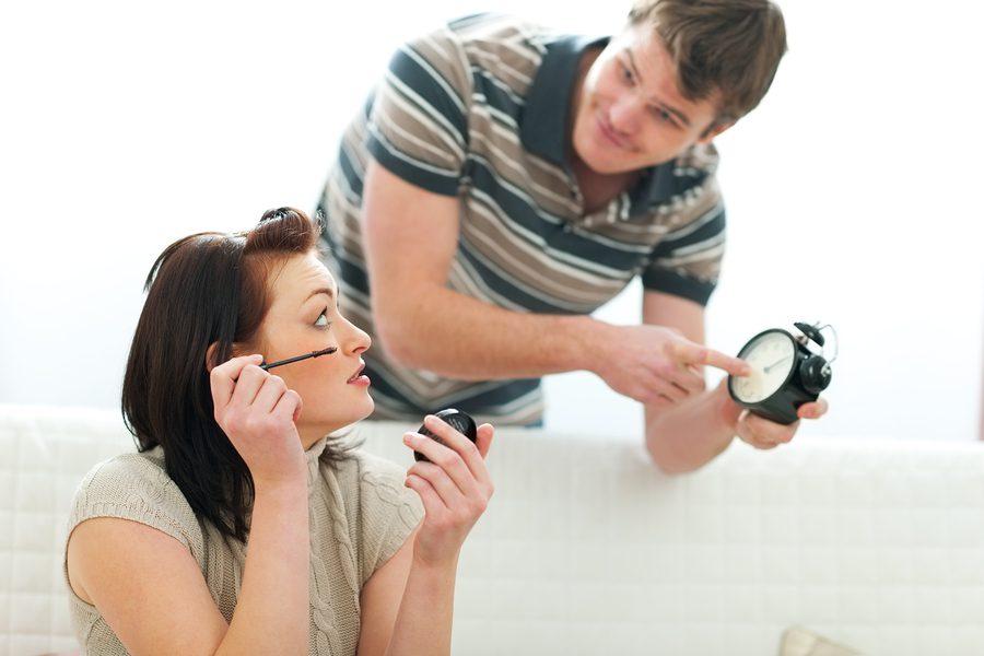 Atendimento ao Cliente Como torná-lo um diferencial competitivo namorada demorando para arrumar