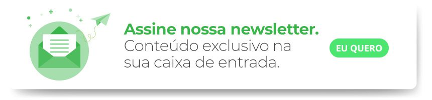 Assine a newsletter da Tracksale