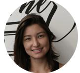 Harumi Salum, Líder de Customer Success na Tracksale
