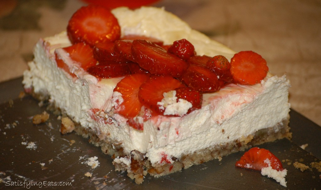 Melissa's Famous Cheesecake