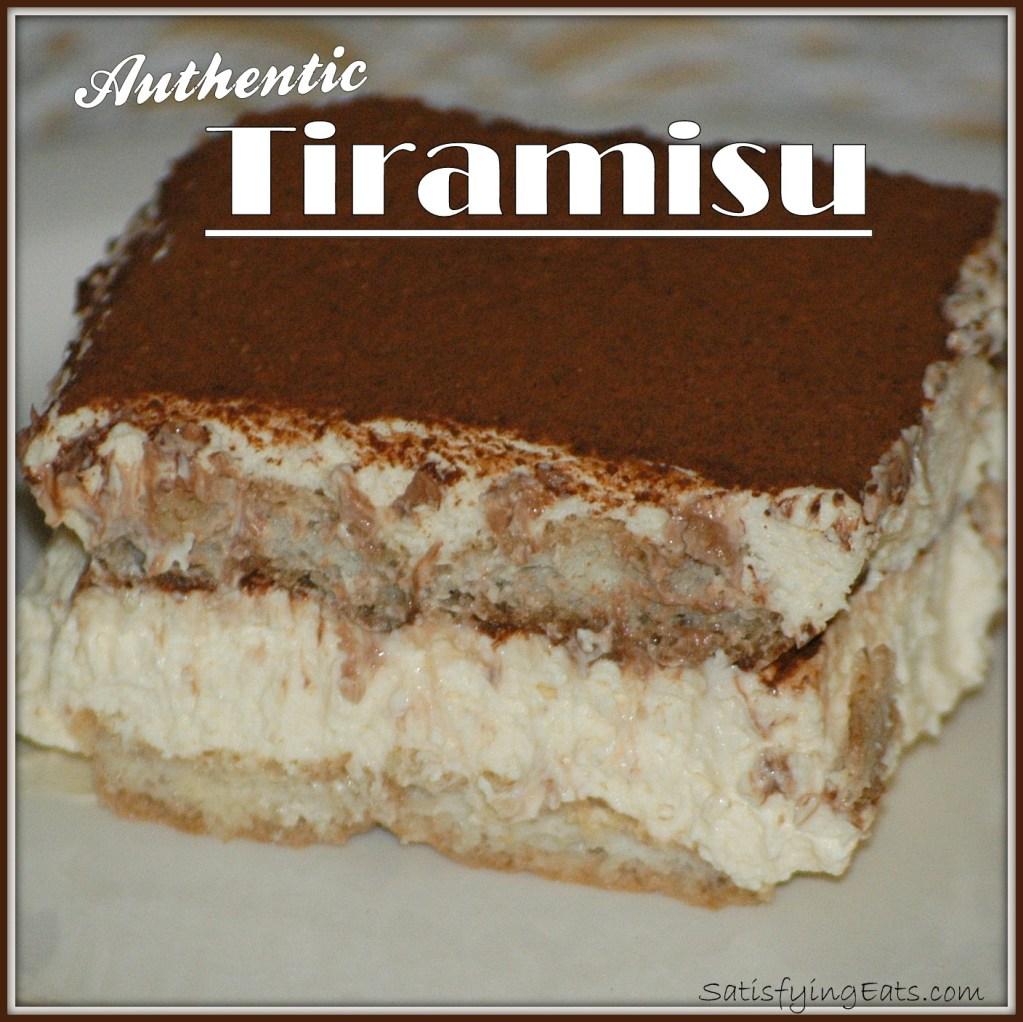 Grain-Free and Sugar-Free Tiramisu
