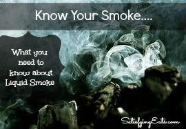 Know your SMOKE!