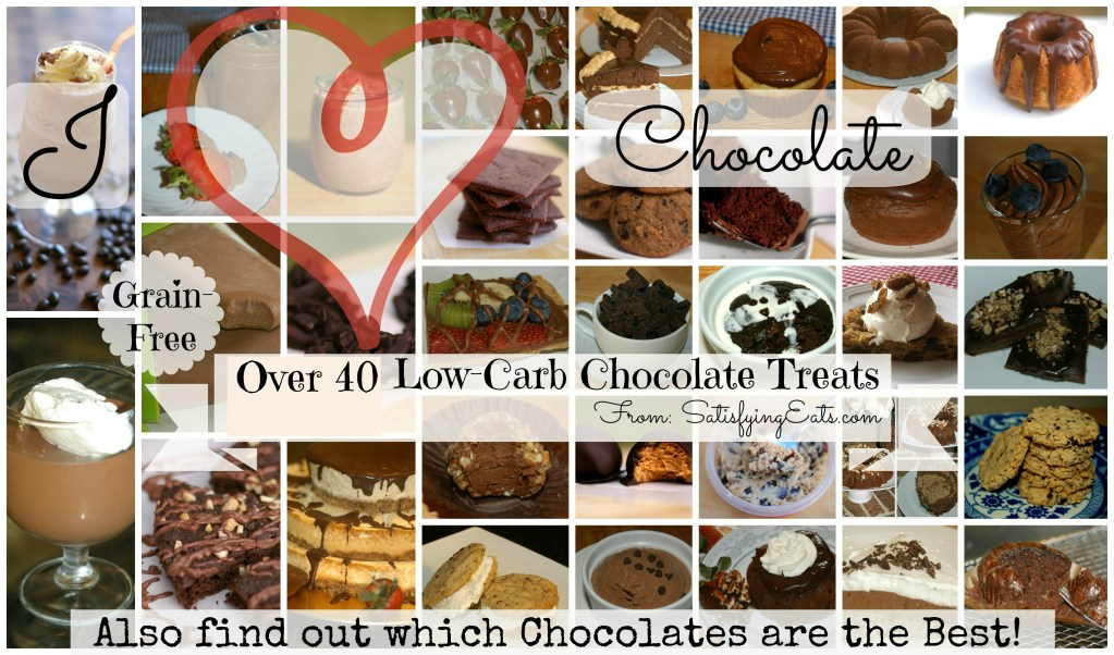All Things CHOCOLATE!