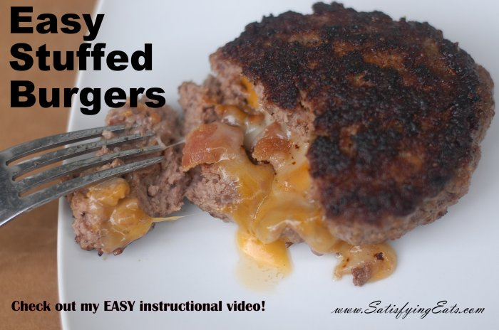 stuffed burger2