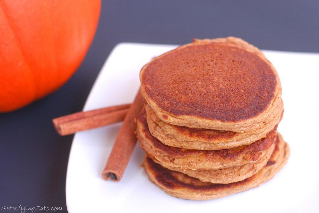 pumpkin pan