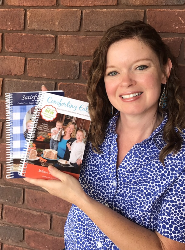 Happy 38th birthday to me… Get both my spiral cookbooks for $38 shipped!🙌