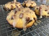 Browned Butter & Pecan Scones (Sweet Baking Mix)