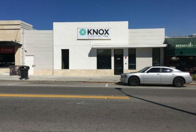 Knox Dispensary Orlando