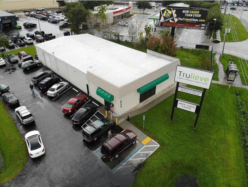 Trulieve Dispensary – Orlando