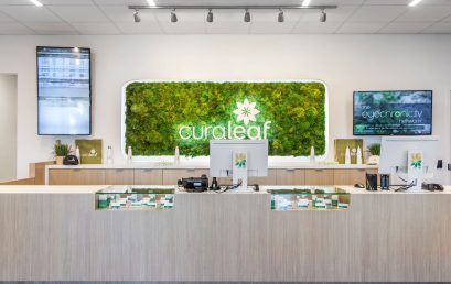Curaleaf Dispensary – Fort Pierce