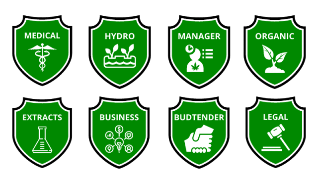 Cannabis Certifications