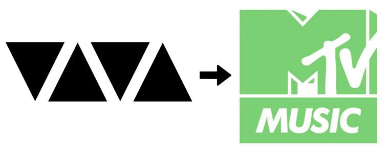 VIVA Polska MTV Music