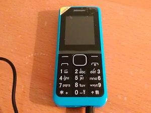 中国の携帯電話
