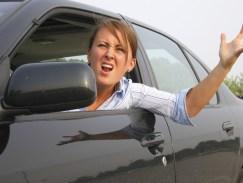 annoying driving habits