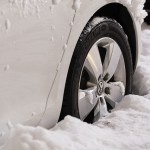 8 top tips for winter driving